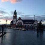 バートホンブルグ駅