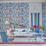 Fabric & Wallpaper 1