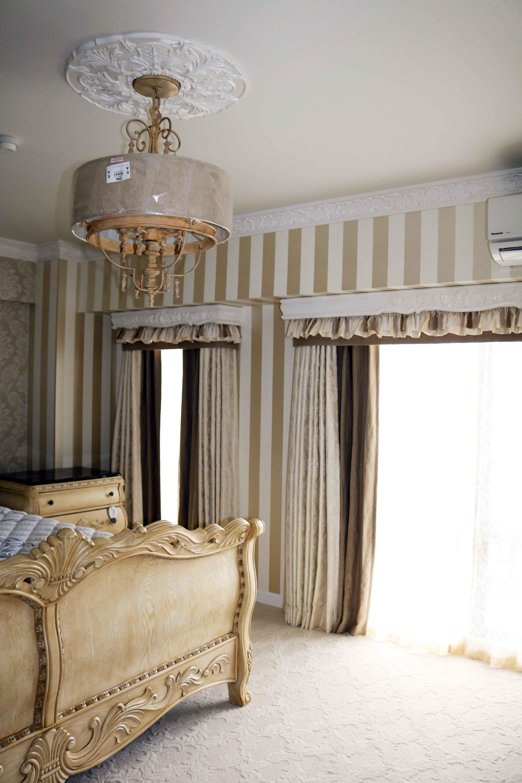 立澤邸寝室3
