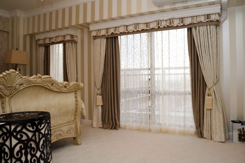 立澤邸寝室4