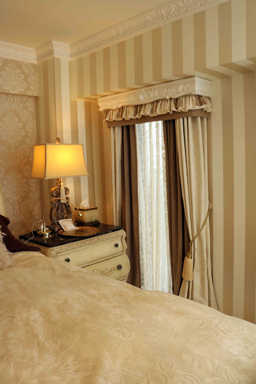 立澤邸寝室5