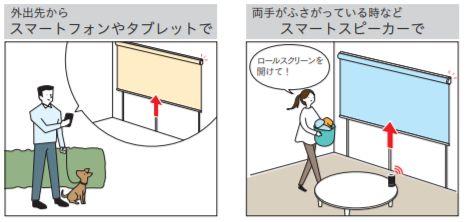 ▲電動システムイメージ図 (ニチベイカタログより抜粋)