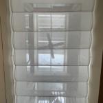 天幕カーテンの施工例